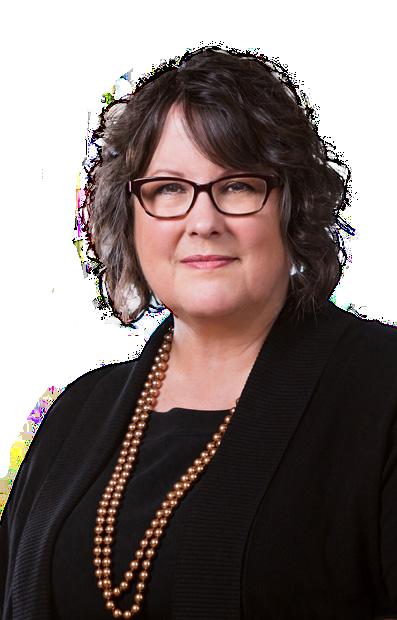 Maureen Ladley